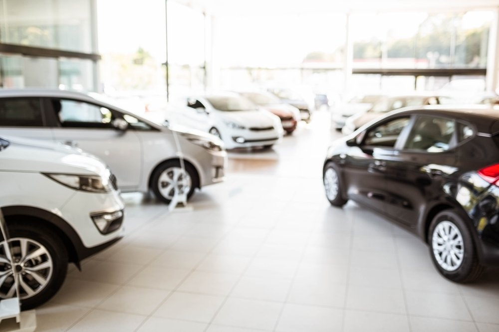 New finance for car dealers